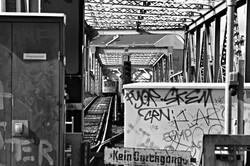 Berlin Gleisdreieck