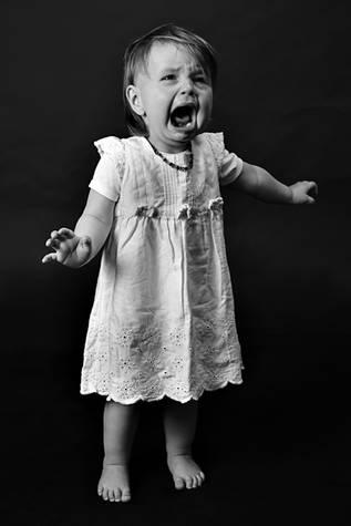 Baby Beschwerde