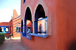 Marokko - Sidi R'bat