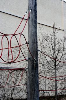 Kinderspielplatz und Jugendzentrum, Westend München
