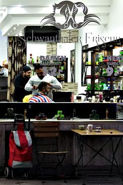 Schwanthalerstraße Friseur