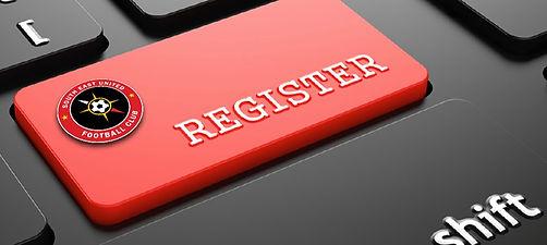 South East United Registration