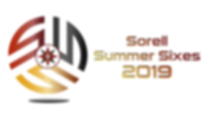 Summer Sixes 2019 Logo