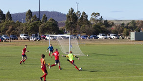 Under 13 maintain perfect record