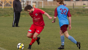 South East United vs Nelson FC