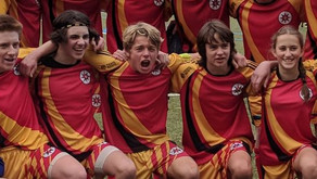 Under 16's Undefeated at Devonport Cup