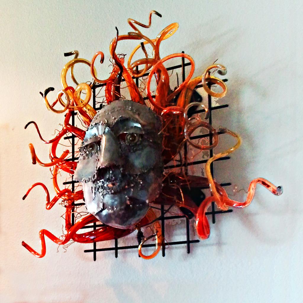 Medusa Themed Firebloom
