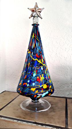 Christmas Tree Specialty Piece