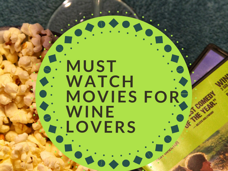 Must Watch Movies For Wine Lovers