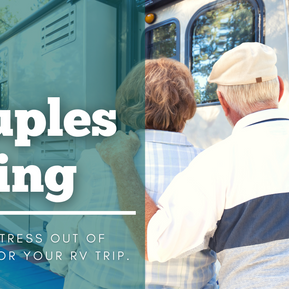 Packing for Couples | Summer RV Trips