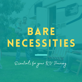 RV: Bare Essentials