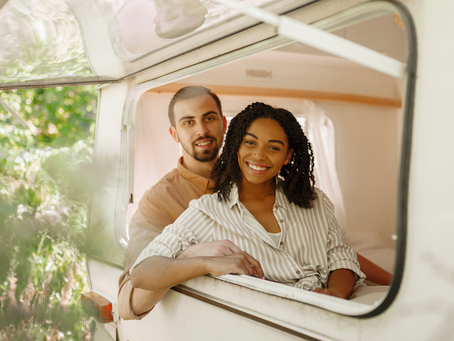 Packing for Couples   Summer RV Trips