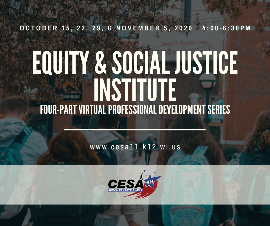 EQUITY & SOCIAL JUSTICE INSTITUTE