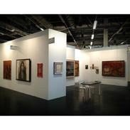 L'Art Industriel Gallery, Art Cologne