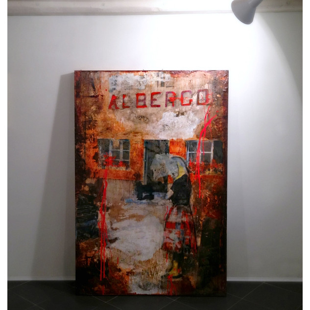 L'Art Industriel Gallery