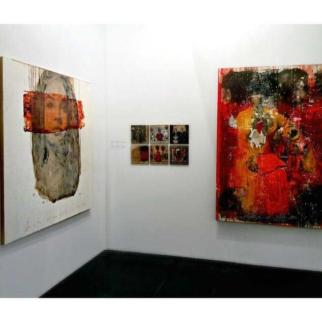 Art Cologne, Simona Fedele
