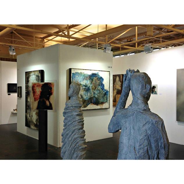 L'Art Industriel Gallery, Art Bod En See