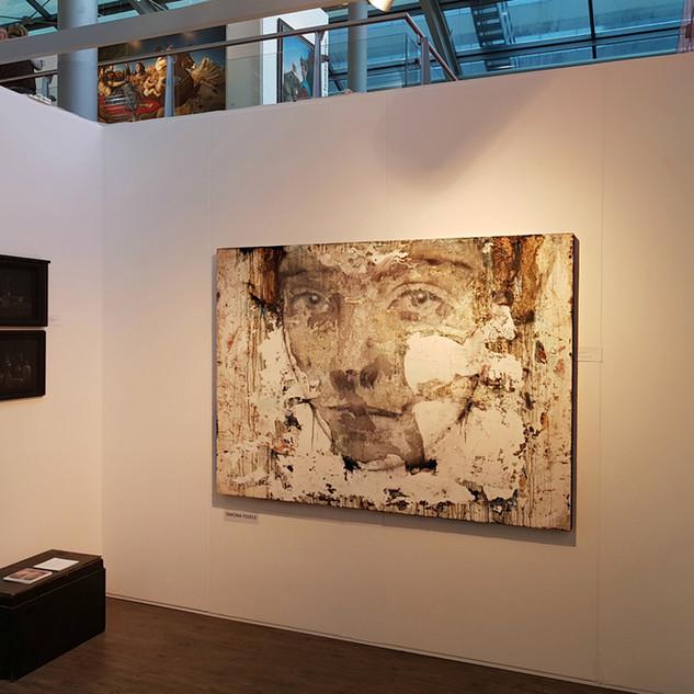L'Art Industriel Gallery, Amsterdam Art Fair