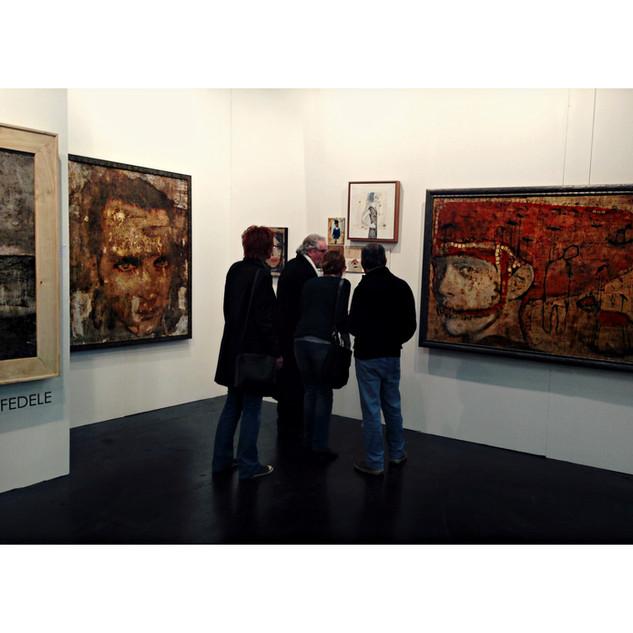 L'Art Industriel Galllery, Art Cologne
