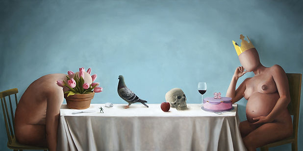 1 - The Supper 7200 pixelsR.JPG