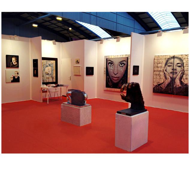 L'Art Industriel Gallery, St-Art Strasbourg