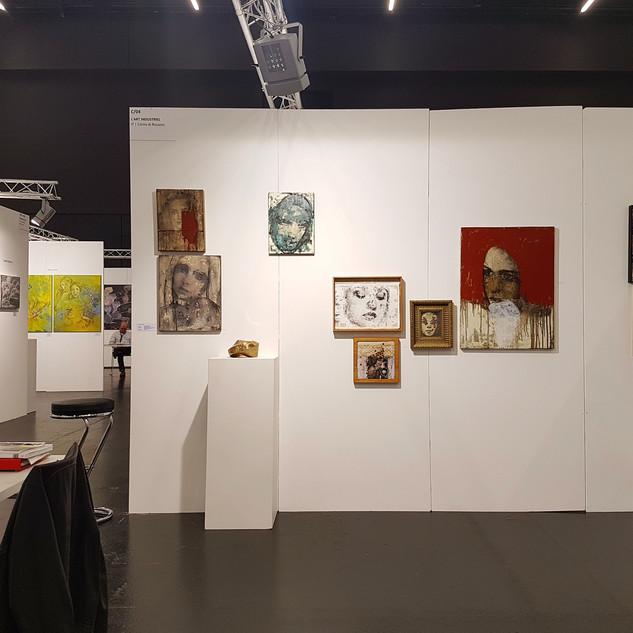L'Art Industriel Gallery, Art Salzburg Contemporary