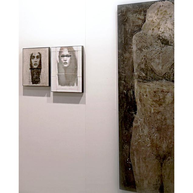 L'Art Industriel Gallery, Art Verona