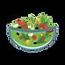 Salad Bowl Emoji