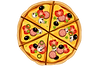 Pizza Clipart - Transparent 2.png