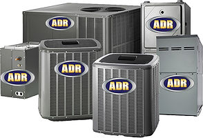 ADR - Heating and Cooling