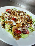 Mijo's Pizza - Grilled Chicken Salad