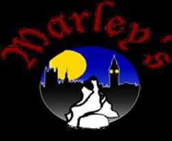 Marleys Gotham Grill Logo