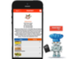BMECOM App Development