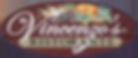 Vincenzos Smithville - Logo
