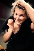 "Актриса Ольга Эргин | Театр ""DOST"""