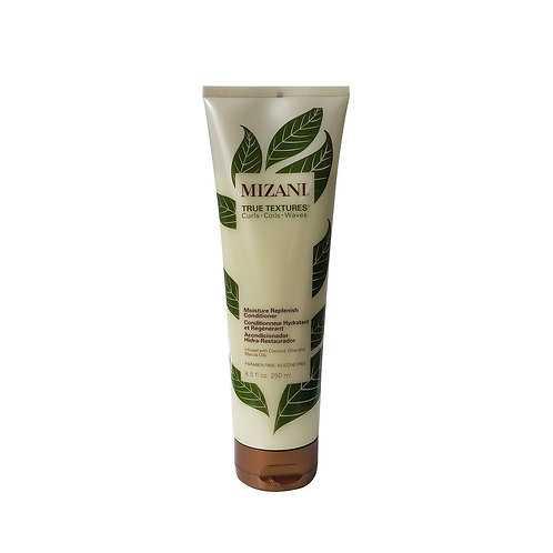 MIZANI True Textures Moist. Replenish Conditioner (Tube) 8.5oz