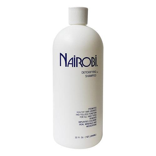 NAIROBI Detoxifying Shampoo 32oz