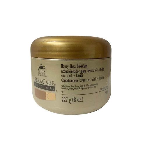 KERACARE Natural Textures Honey Co-Wash 8oz