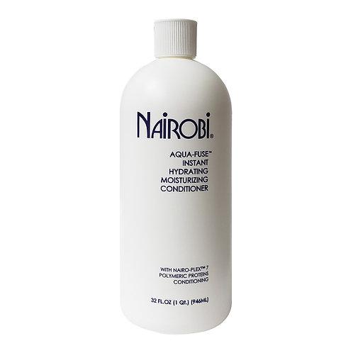 NAIROBI Aquafuse Hydrating Conditioner 32oz