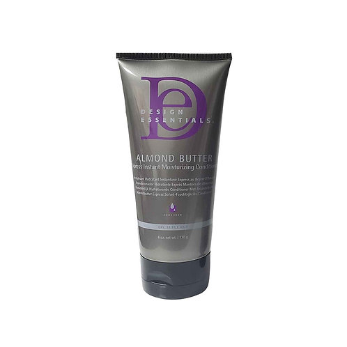 DESIGN Almond Butter Express Instant Conditioner (Tube) 6oz