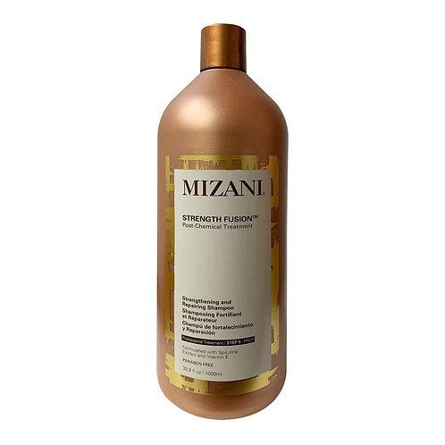 MIZANI Strength Fusion Repairing Shampoo 33.8oz