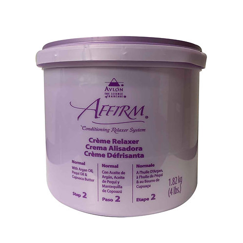 KERACARE Affirm 4lb Relaxer (Normal)