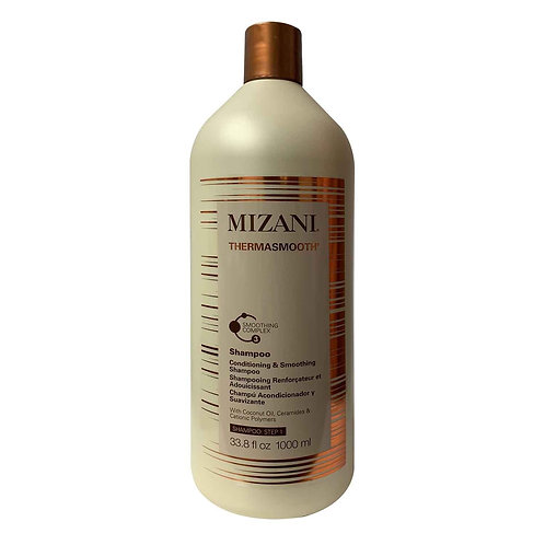 MIZANI Therma Smooth Shampoo 33.8oz