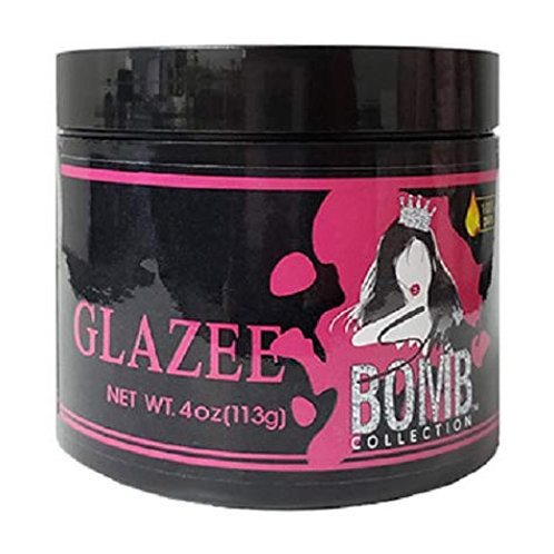 SHE IS BOMB Glazee 4oz