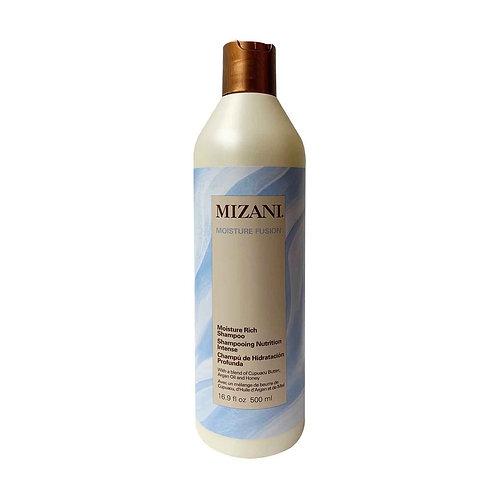 MIZANI Moisture Rich Shampoo 16.9oz