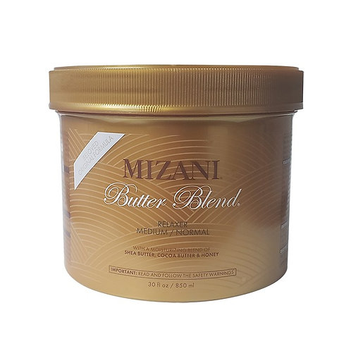 MIZANI Butter Blend Medium / Normal Relaxer 30oz