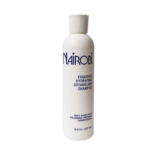 NAIROBI Hydrating Detangling Shampoo 8oz