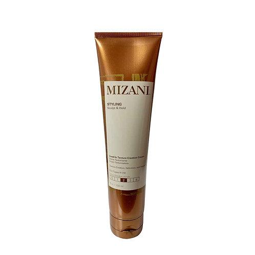 MIZANI Lived-In Texture Creation Cream (Tube) 5oz