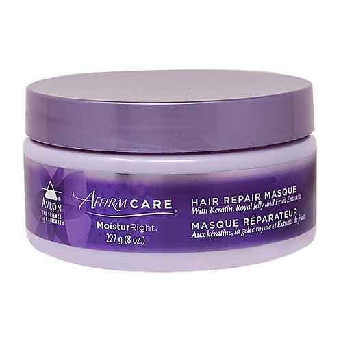 Affirm MoistureRight Hair Repair Masque 8oz