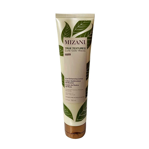 MIZANI True Textures Curl Enhancing Lotion (Tube) 5oz